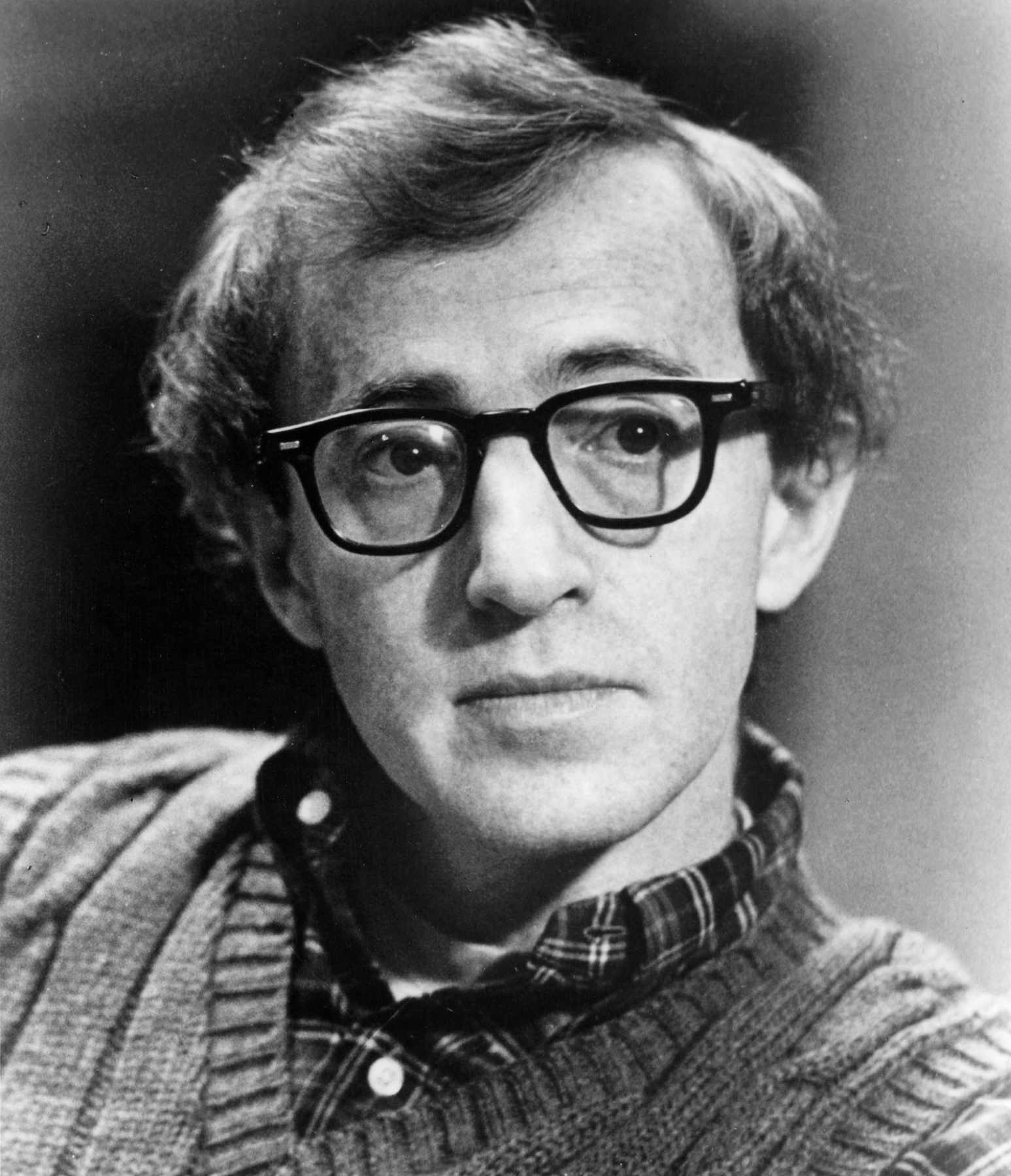 Woody Allen | nursing jobs